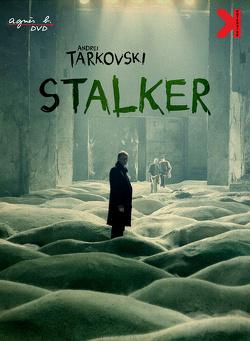 Couverture de Stalker