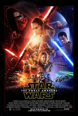 Couverture de Star Wars, Episode VII : Le Réveil de la Force