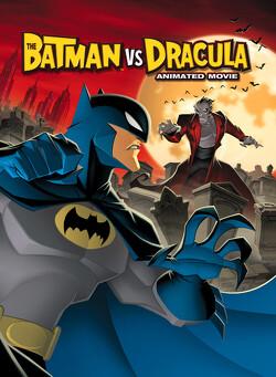 Couverture de Batman vs Dracula