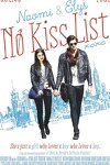 couverture Naomi and Ely's No Kiss List