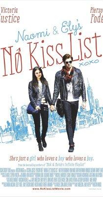 Couverture de Naomi and Ely's No Kiss List