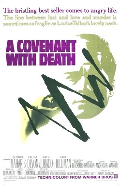 Couverture de A Covenant With Death