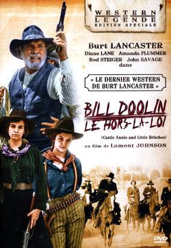 Couverture de Bill Doolin, Le Hors-La-Loi
