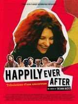 Couverture de Happily Ever After