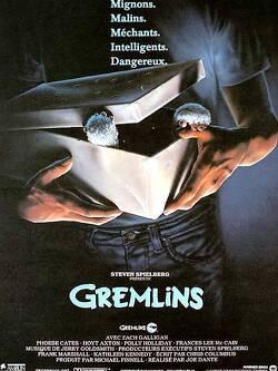 Couverture de Gremlins