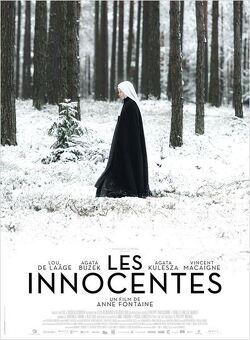 Couverture de Les Innocentes