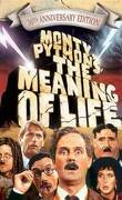 Monty Python, le sens de la vie