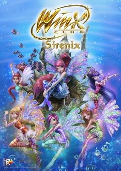 Couverture de Winx Club : le Mystère des Abysses