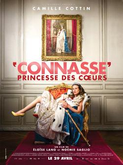 Couverture de Connasse, Princesse des Coeurs