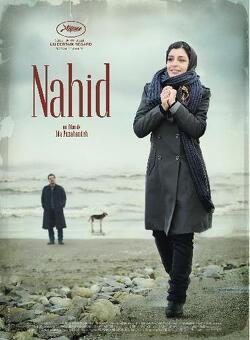 Couverture de Nahid