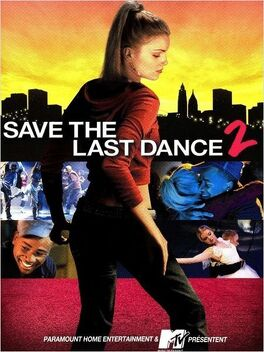 Couverture du livre : Save the Last Dance 2