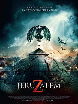 Couverture de Jeruzalem