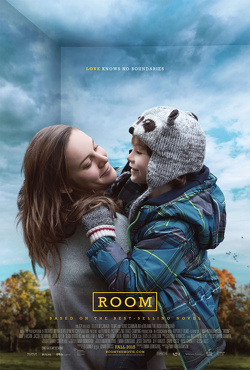 Couverture de Room