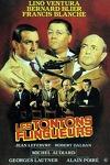 couverture Les Tontons Flingueurs