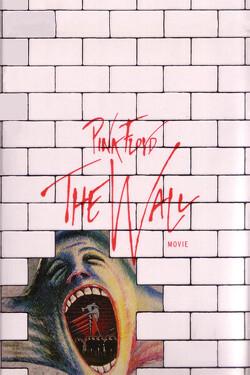 Couverture de The Wall