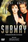 couverture Subway