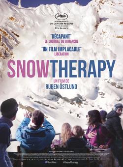 Couverture de Snow Therapy