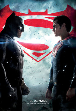 Couverture de Batman vs Superman : L'Aube de la Justice