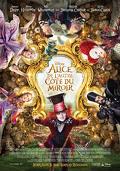 Alice au Pays des Merveilles 2 : Alice de l'autre côté du miroir