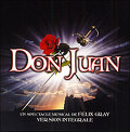 Don Juan, la comédie musical