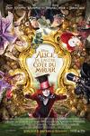 couverture Alice au Pays des Merveilles 2 : Alice de l'autre côté du miroir