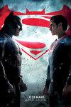 couverture Batman vs Superman : L'Aube de la Justice