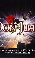 Don Juan, la comédie musical
