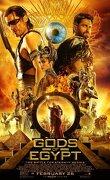 Les Dieux d'Égypte