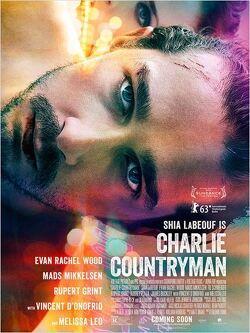 Couverture de Charlie Countryman