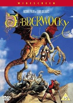 Couverture de Jabberwocky