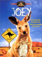 Couverture de Joey