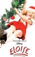 Eloïse fête Noël