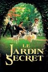 couverture Le jardin secret