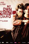 couverture My Own Private Idaho
