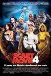 couverture Scary Movie 4