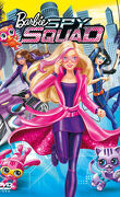 Barbie Agents Secrets