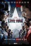 couverture Captain America, Civil War