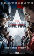 Captain America, Civil War
