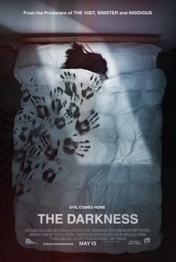Couverture de The Darkness