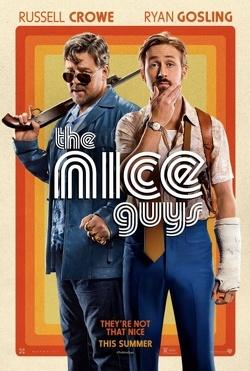Couverture de The Nice Guys