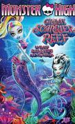 Monster High: La grande barrière des frayeurs