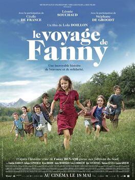 Couverture du livre : Le Voyage De Fanny