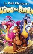 Le petit dinosaure 13 : Vive les amis !