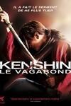 couverture Rurouni Kenshin