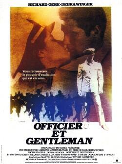 Couverture de Officier et gentleman