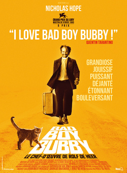 Couverture de Bad Boy Bubby