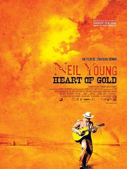 Couverture de Neil Young : Heart Of Gold