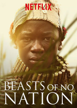 Couverture de Beasts of No Nation