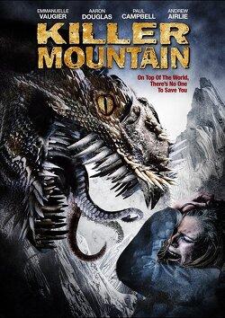 Couverture de Killer Mountain