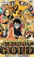 One Piece Film 13 : Gold